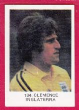 England Ray Clemence Tottenham Hotspur 82WC